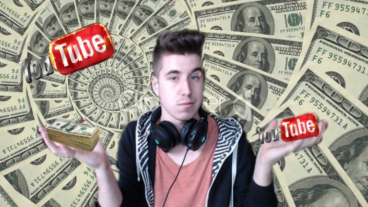 despre cum să faci bani video