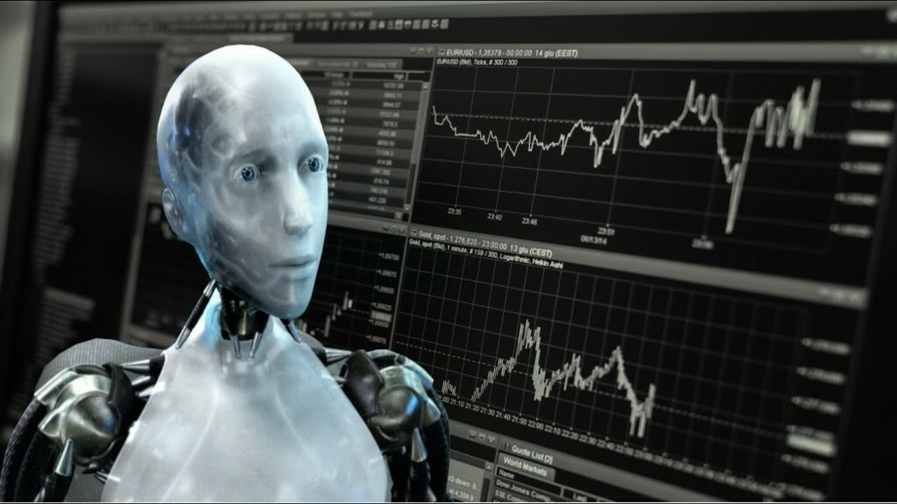 opțiune binară comerciant robot)