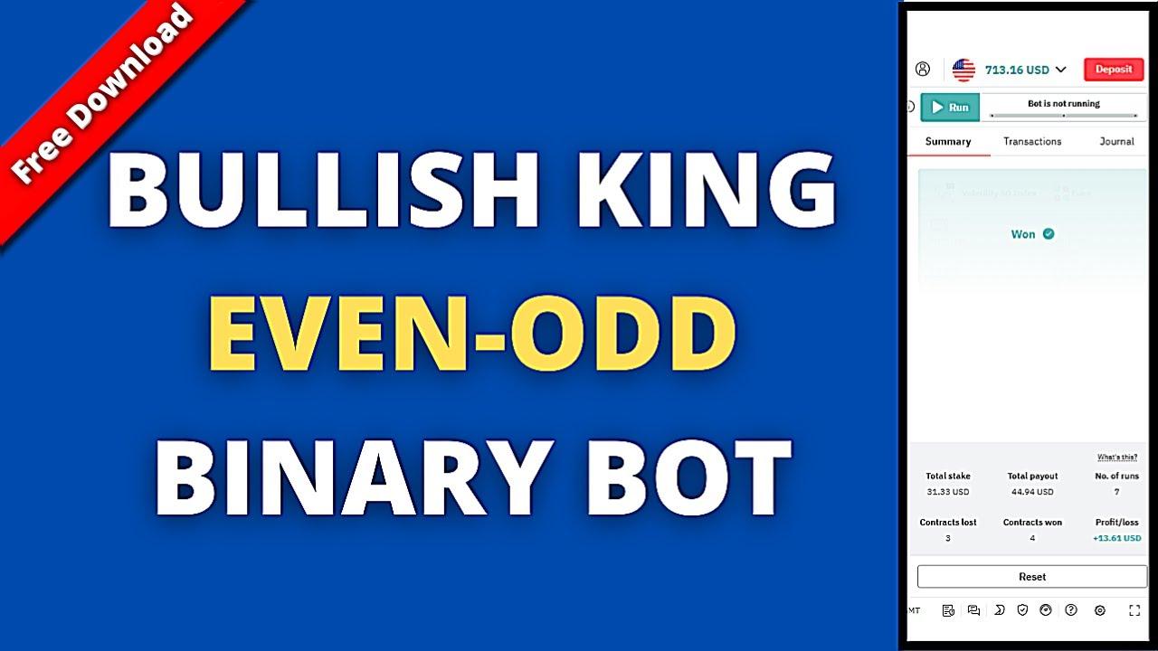 robot binar bnomo câștigurile pe computer pe internet