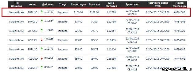 opțiuni binare ale mașinii de tipărit bani site- uri cu venituri rapide