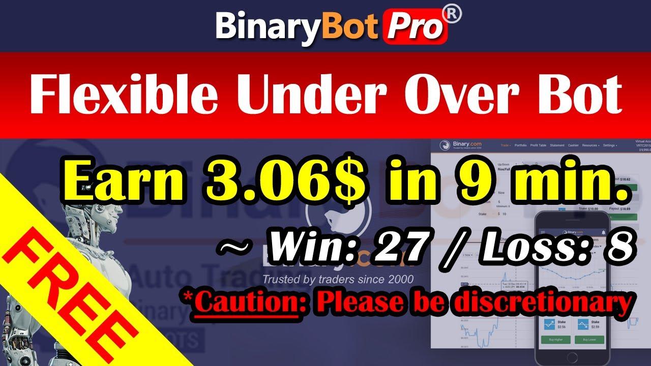 robot binar bnomo opțiuni zero