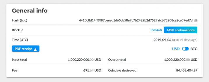 cum să transferați în portofelul bitcoin