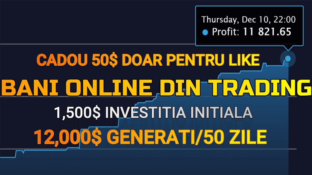 ofertele de câștiguri pe Internet fără investiții sunt reale cum să faci bani de unde să începi