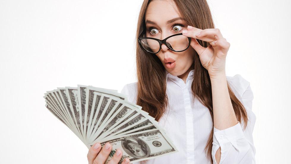 10 sfaturi pentru a câștiga bani fără să funcționezi