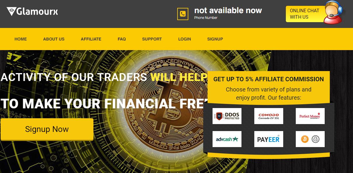 ce site poate fi deschis pentru a face bani