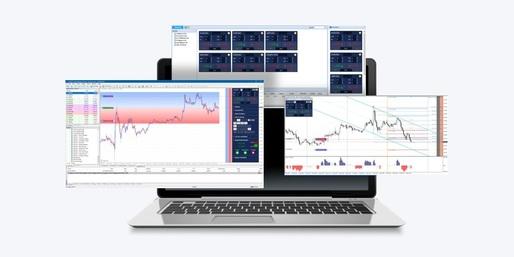 platformă de tranzacționare pentru tranzacționare