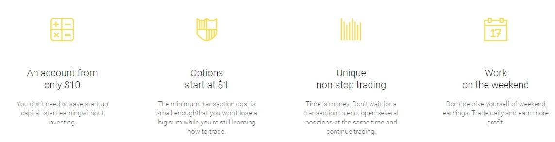 roboți pentru tranzacționarea cu opțiuni binare bnomo