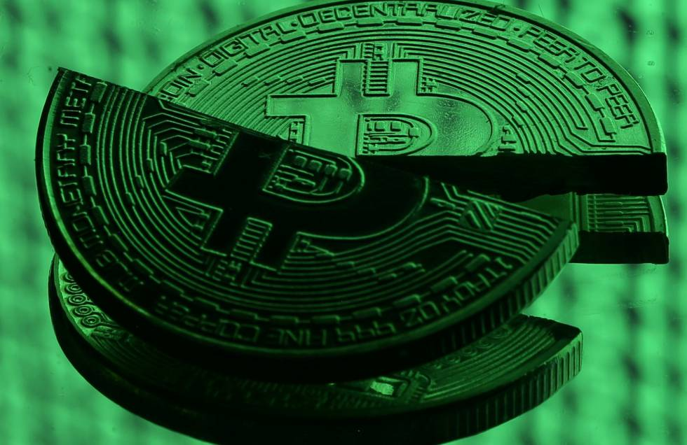 rata bitcoin de la început retragerea opțiunii binare