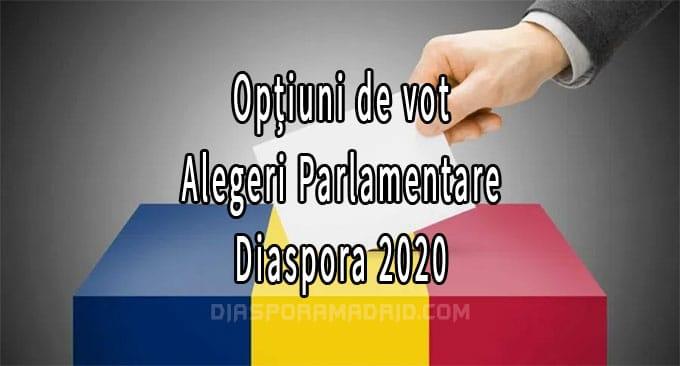 Alegere Specializări, Direcţii și Opțiuni Licență 2020