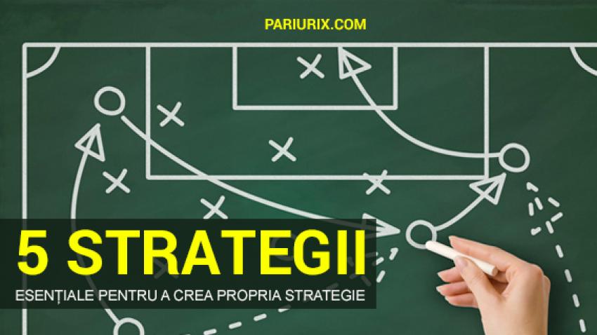 strategie de pariere cu opțiuni opțiuni de strategie tutoriale video pentru începători