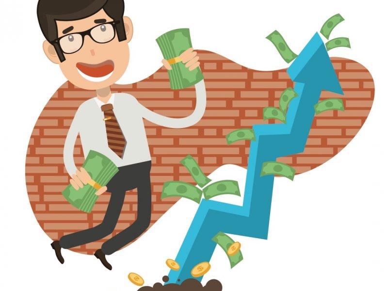 câștigând bitcoin ca afacere