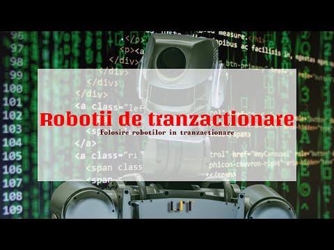 Tranzacționare forex spot cu opțiuni binare