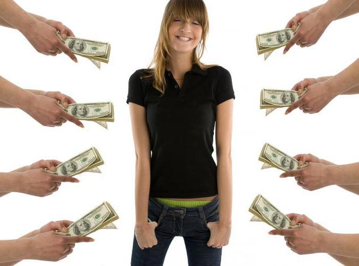 câștigurile și investițiile în Internet