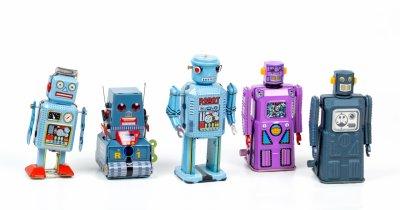 producător de piață robot de tranzacționare