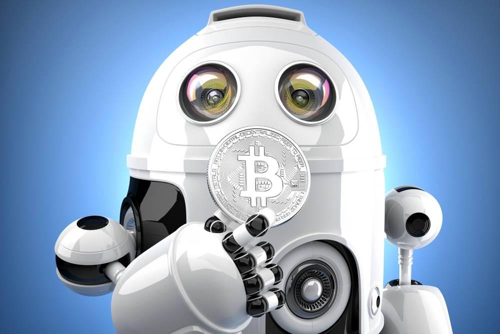 robot de tranzacționare de încredere