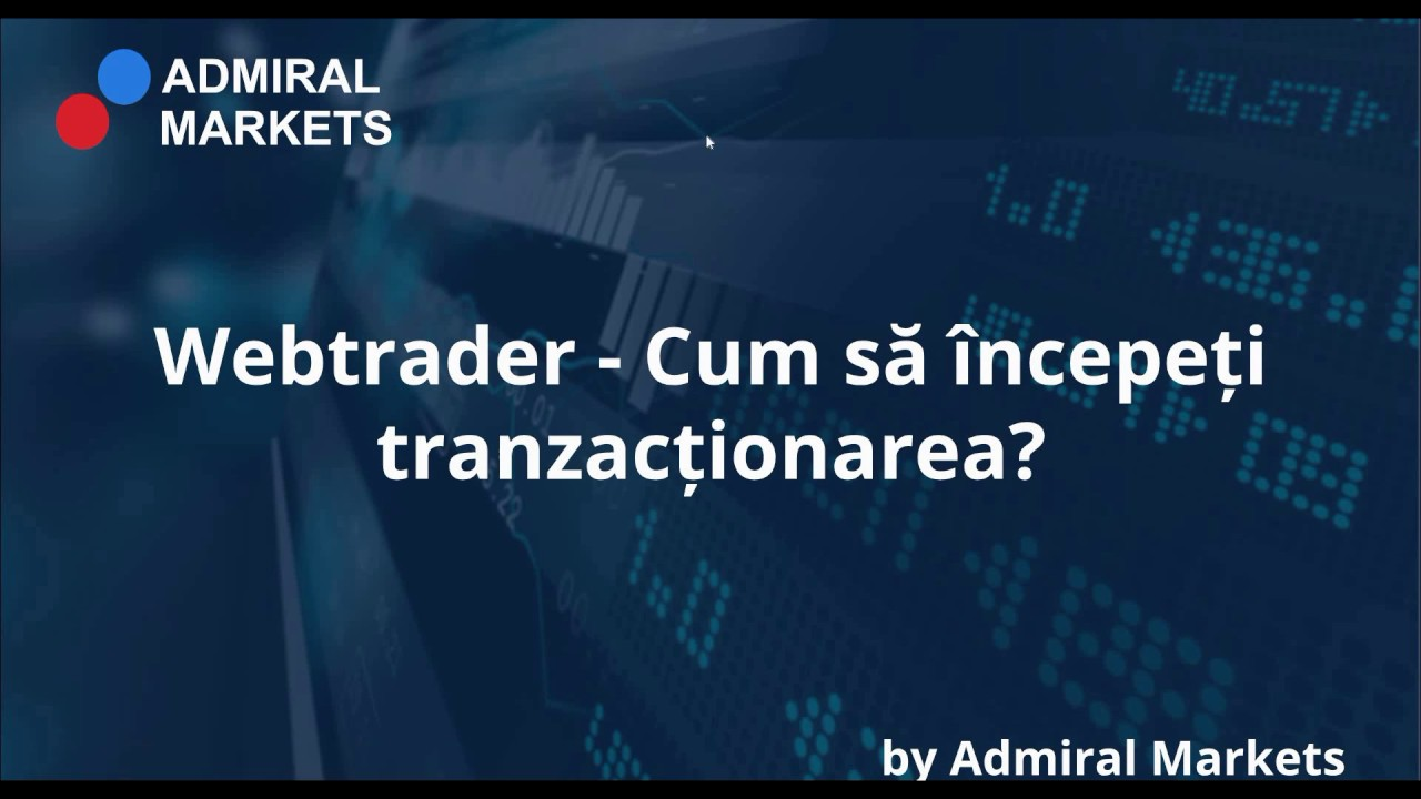 cum să- ți faci afacerea de tranzacționare
