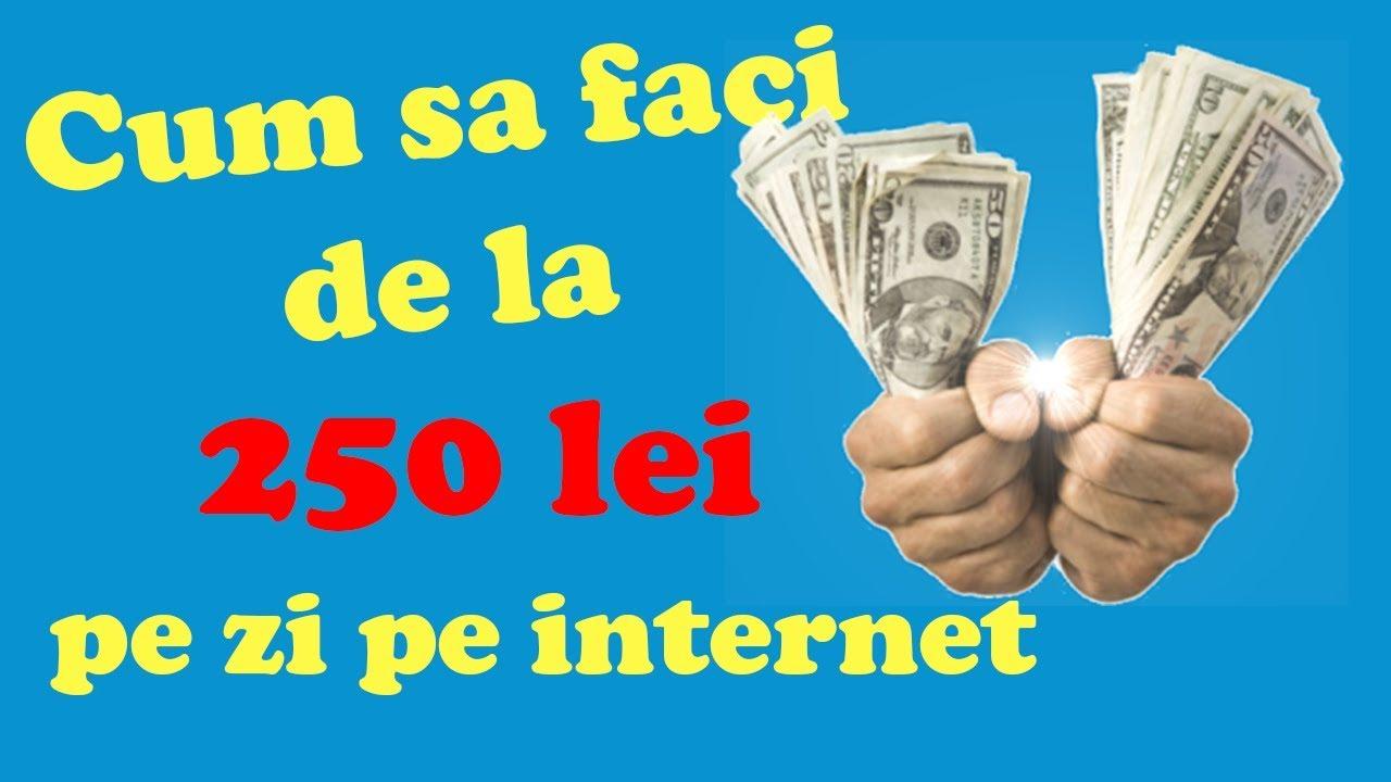 începe să câștigi bani pe internet fără investiții certificat de opțiune și opțiuni