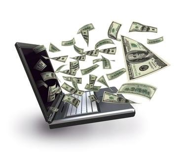 faceți bani ușor fără a investi nimic în cazul în care pentru a face bani o mulțime