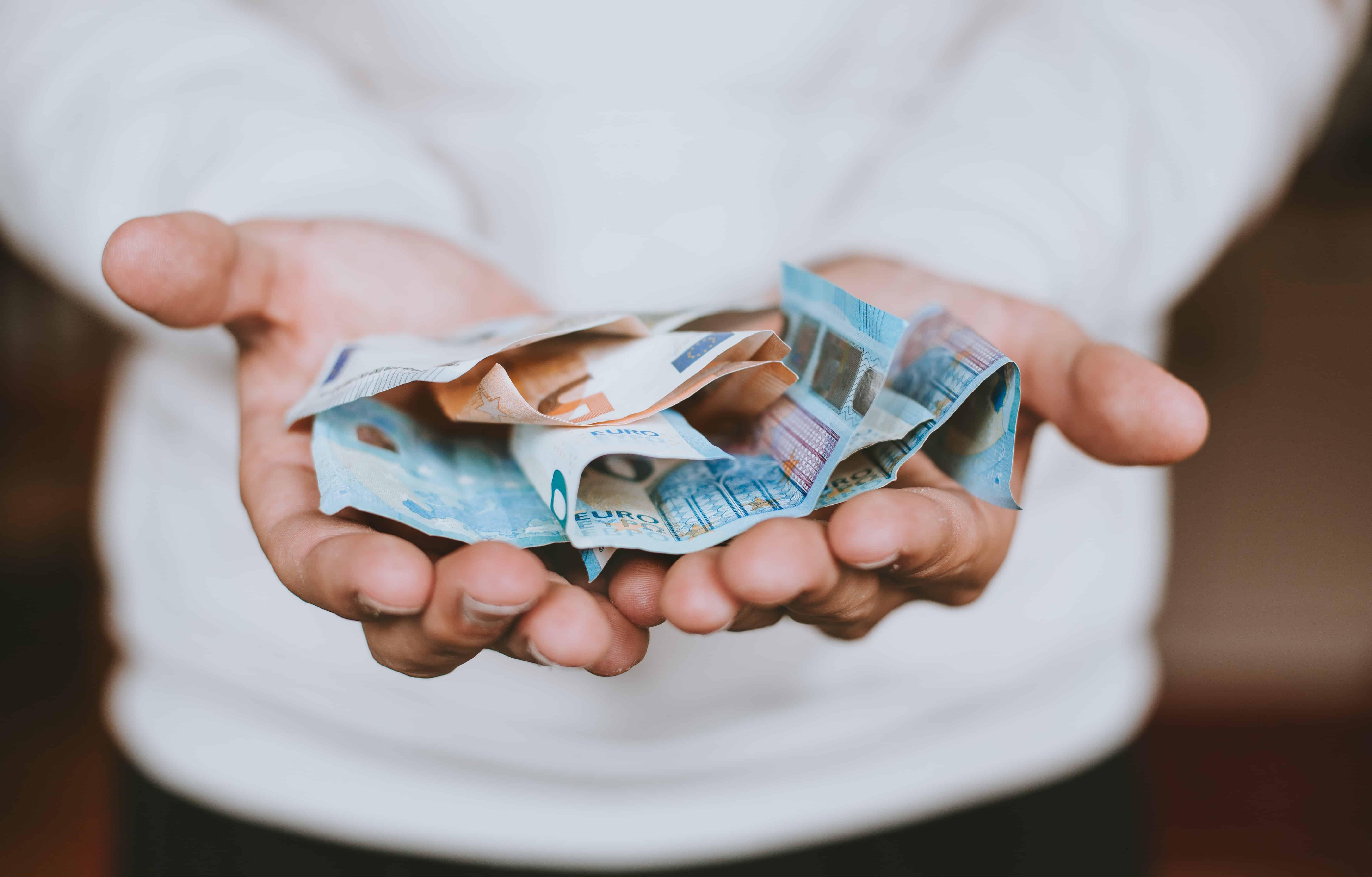 cum să faci bani rapid în rețea câștigați 15 mii repede
