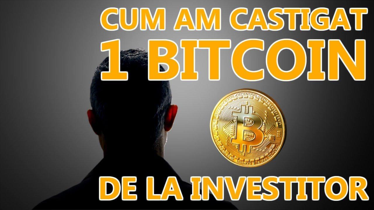 bitcoin miniere semnificație