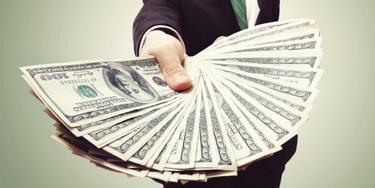 găsiți informații despre câștigarea de bani pe Internet