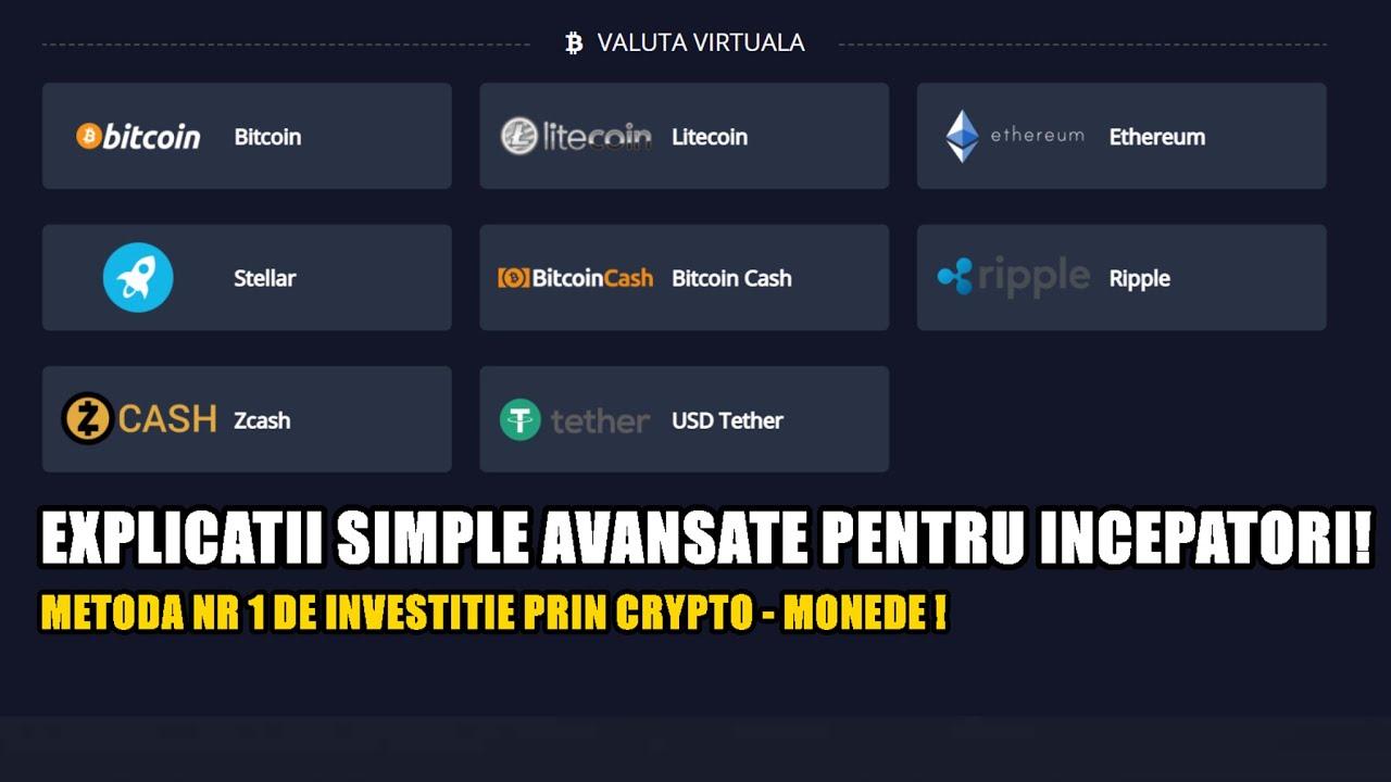 opțiuni binare bitcoin