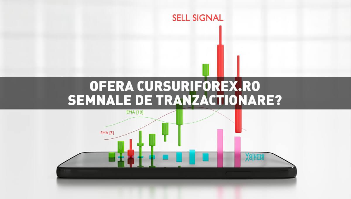 idei și semnale de tranzacționare