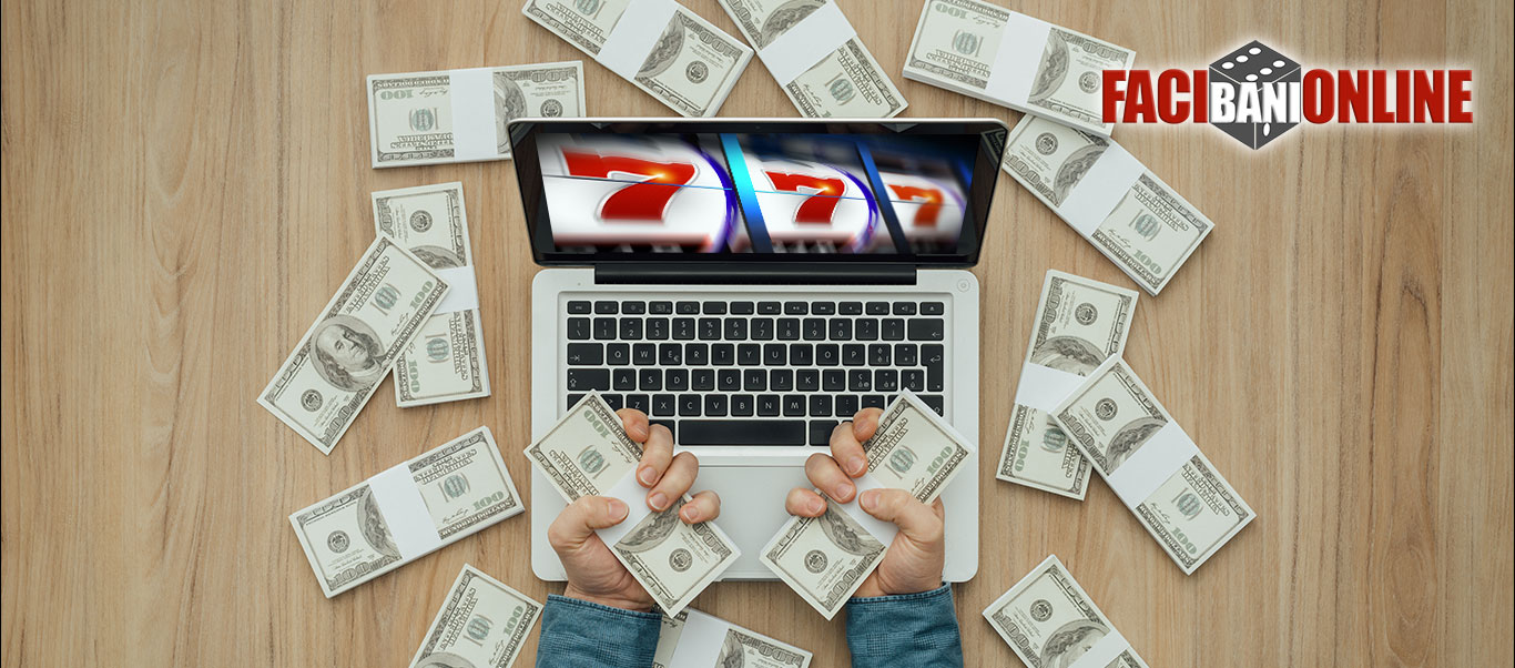modalități alternative de a câștiga bani pe internet