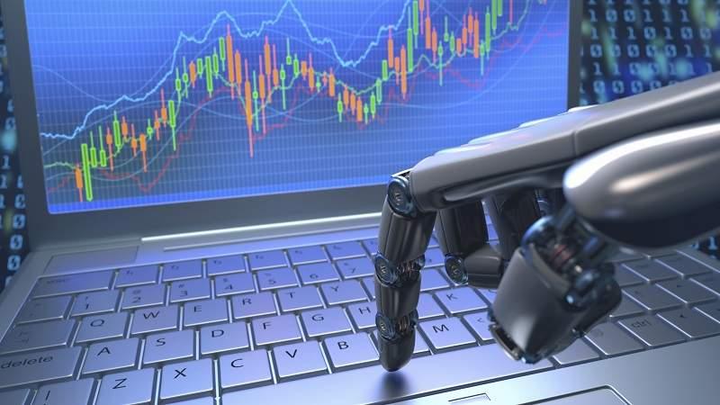 popular robot de tranzacționare