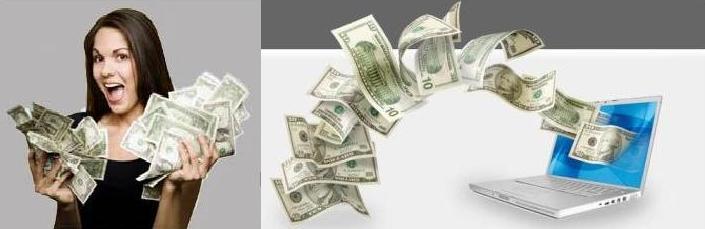 câștigați bani pe Internet sincer cum să alegeți o linie de tendință