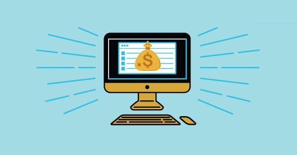 cum să faci bani pentru un nou computer