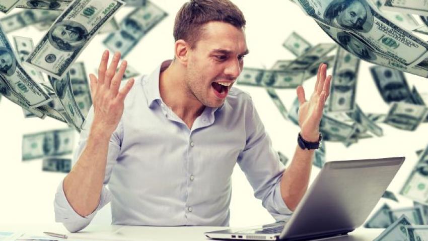 unde puteți câștiga bani turbați câștigurile pe internet instantaneu