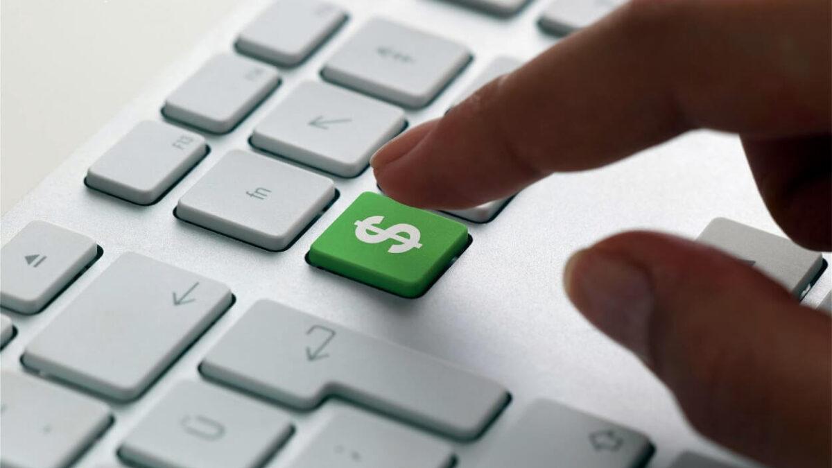 cum să faci bani acasă cu internetul