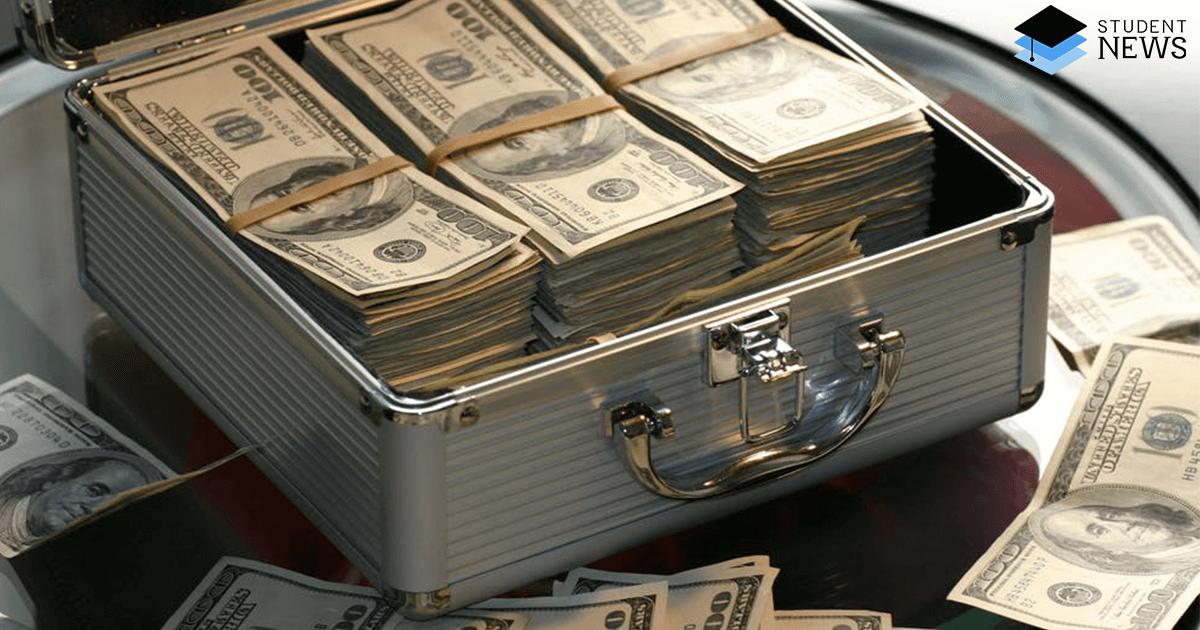 cum să faci bani decenți pentru un student câștiguri accesibile pe internet
