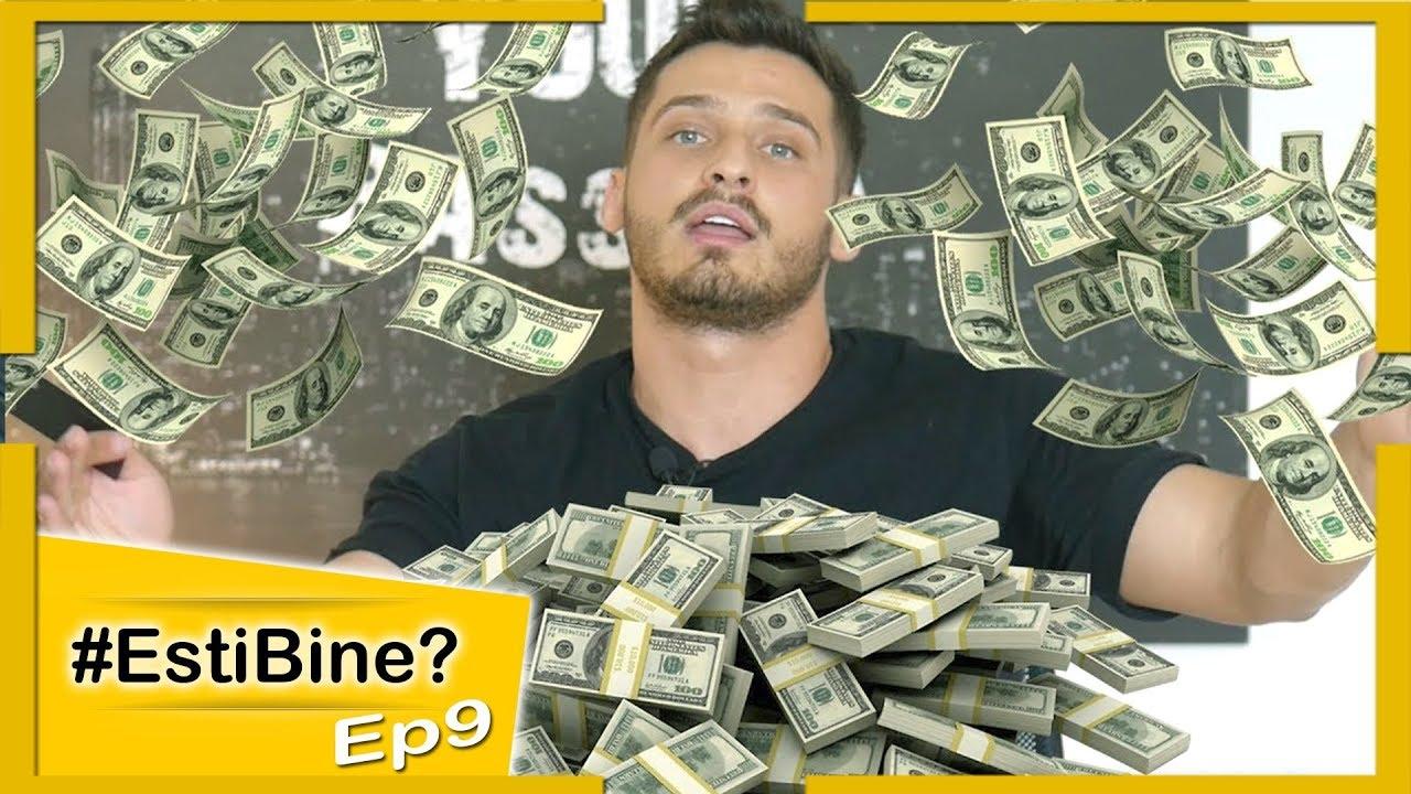 cum să faci bani miliarde