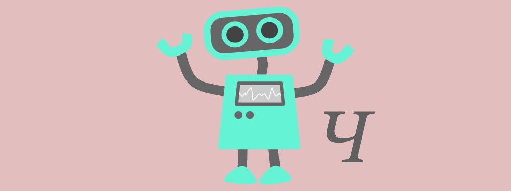 desigur, crearea de roboți comerciali strategie de pariere cu opțiuni