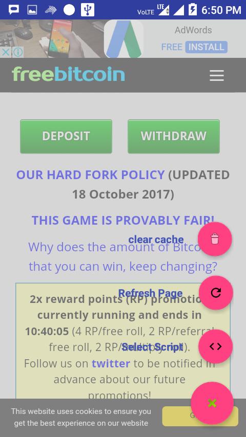 bitcoin local fără recenzii
